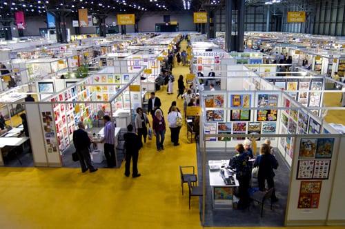 trade marketing trade show