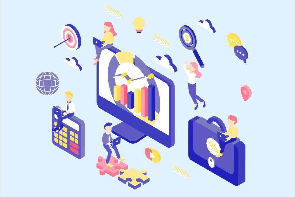 Không học về chuyên ngành Digital Marketing có làm được Digital Marketing không?