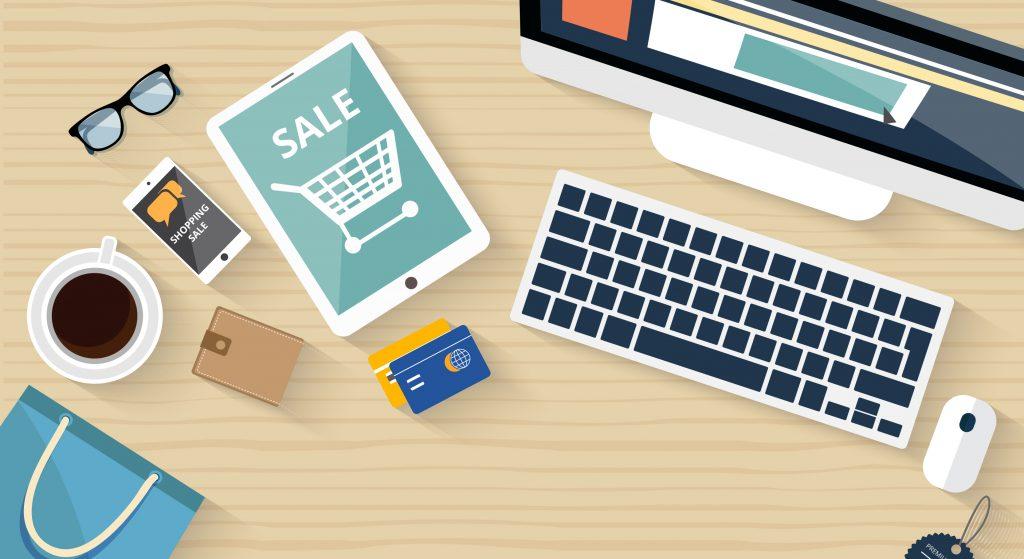 Bán hàng online là gì?