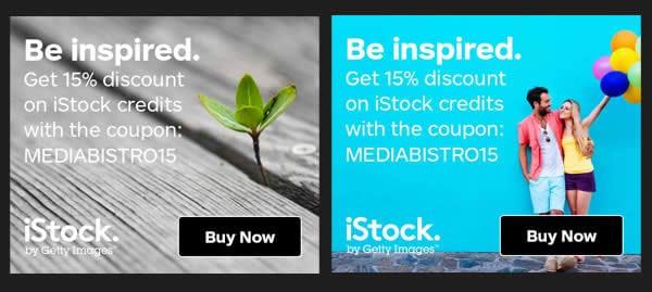 Sử dụng font chữ trong thiết kế banner quảng cáo