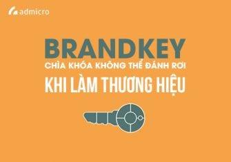 Brandkey là gì