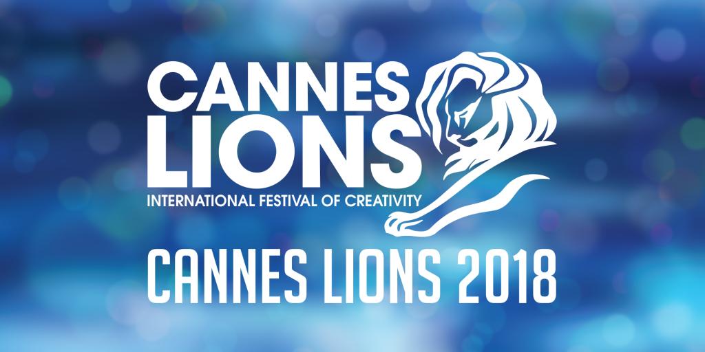 cannes lions 2018