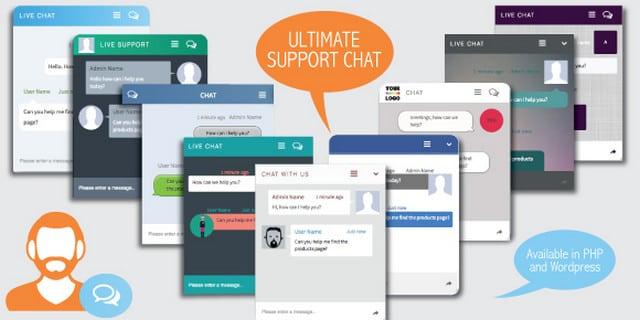 các công cụ marketing online - Công cụ chat trực tuyến – Live Chat
