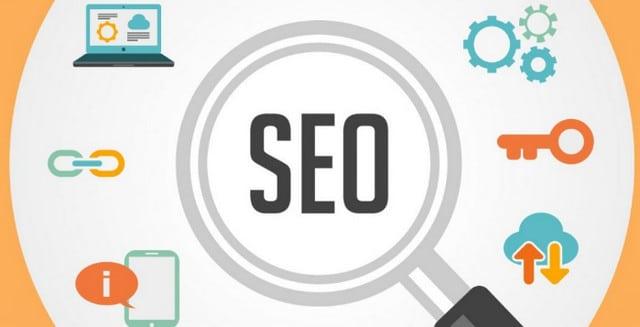 các công cụ marketing online - seo