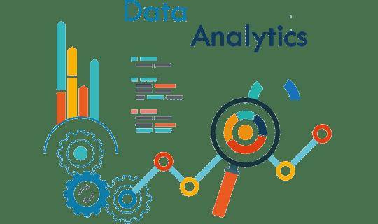 Phân tích số liệu trên công cụ Social Media