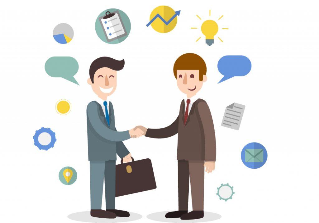Tự động hóa marketing hỗ trợ việc kết nối với khách hàng