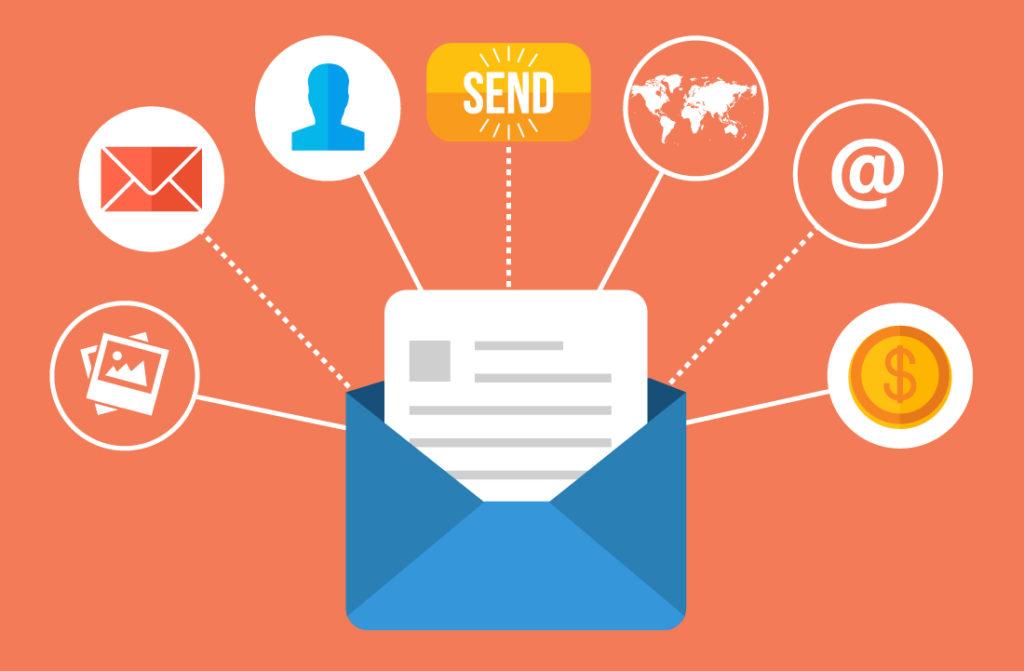 Email Marketing trên thiết bị di động
