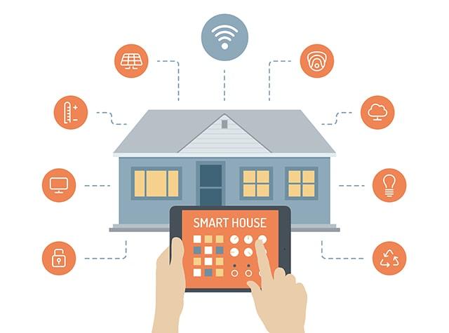 Hệ thống điện thông minh trong tương lai