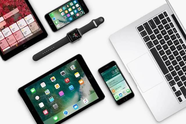 Chiến lược khác biệt hóa sản phẩm của Apple