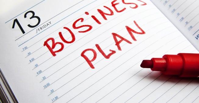 các bước hoàn chỉnh cho 1 mẫu kế hoạch kinh doanh