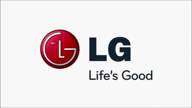 logo là gì - Logo của LG