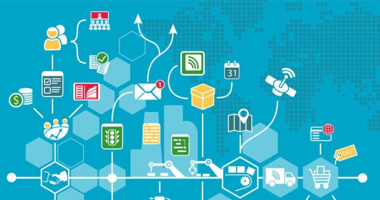 Tự động hóa marketing với sự bùng nổ của cách mạng công nghệ 4.0
