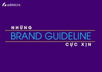 nhung brand guideline mẫu template free