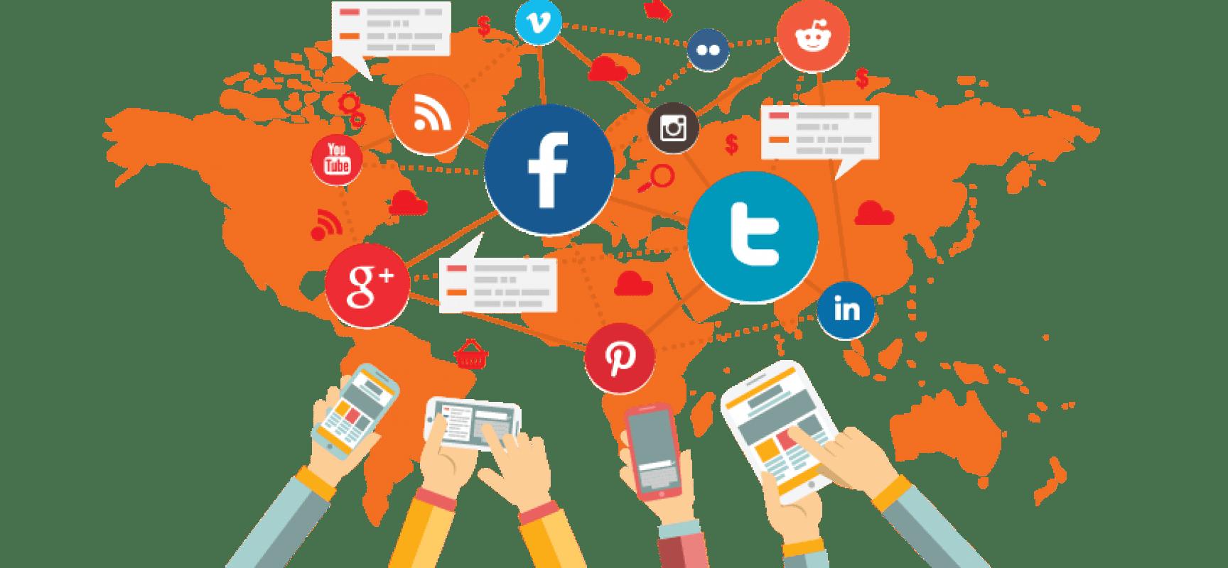 Chiến lược Marketing - Truyền thông xã hội