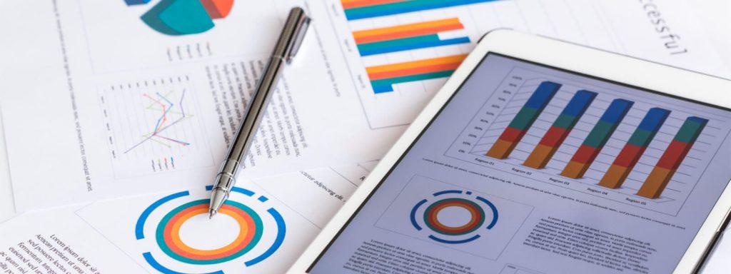 Cách viết content marketing hiệu quả là hãy sử dụng các dữ liệu nghiên cứu thực tế