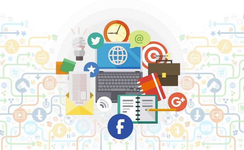 xác định chiến lược cụ thể cho từng kênh Digital Marketing là gì