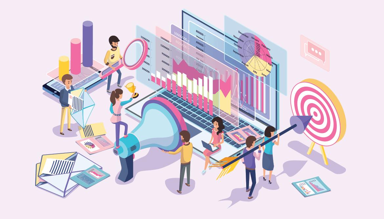 digital marketing nghĩa là gì