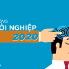 y tuong khoi nghiep 2020