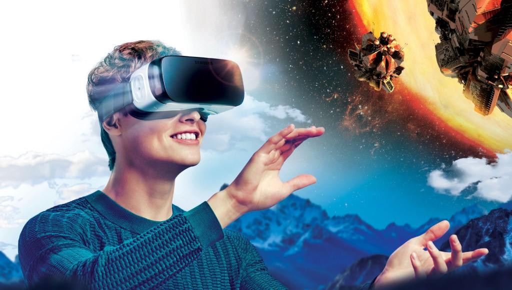 Ý tưởng khởi nghiệp với công nghệ thực tế ảo