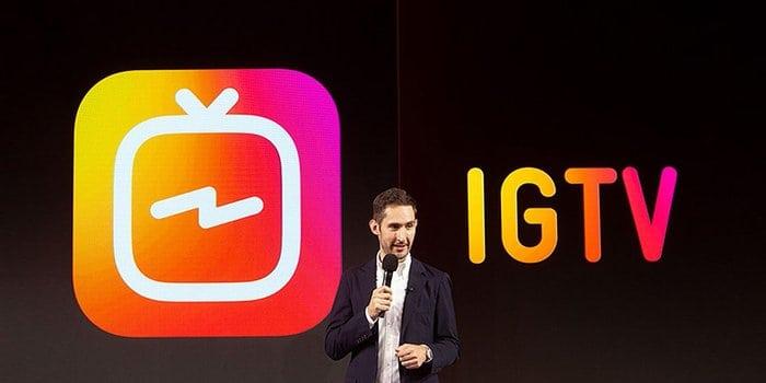 Instagram ra mắt tính năng IGTV
