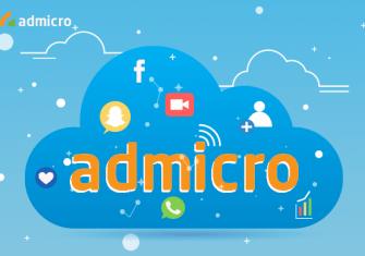 """Giải pháp Social Media từ Admicro cho các doanh nghiệp SMB """"bách phát bách trúng"""""""