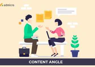 content angle là gì