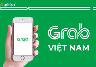 chiến lược thâm nhập thị trường Việt Nam của Grab