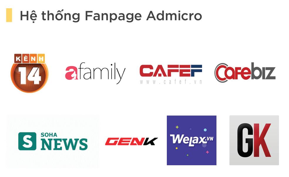 Dịch vụ đăng bài trên hệ thống fanpage nổi tiếng cho doanh nghiệp SMB