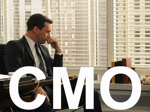 CMO là ai?