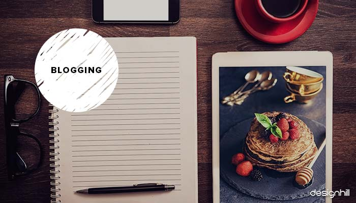 Viết Blog trong ngành F&B là gì?