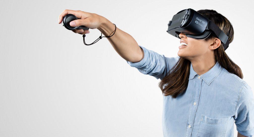 Kinh doanh online mặt hàng gì -kính thực tế ảo VR
