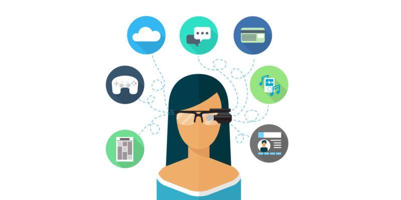 Công nghệ AR trong marketing được các thương hiệu sử dụng thế nào?