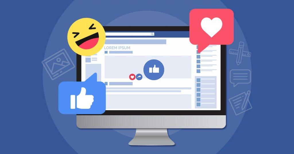 Cách viết content facebook hiệu quả – Mẫu content facebook – (Ảnh: Socialpilot)