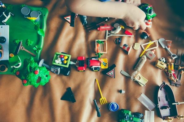 Lego lấy big idea là gì?