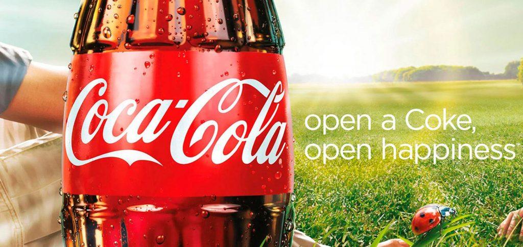 các chiến lược marketing nổi tiếng của coca cola