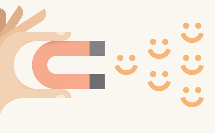 giữ chân khách hàng cũ và cách thu hút khách hàng mới