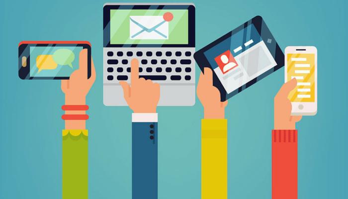 Các chiến lược marketing 2018 phải tối ưu đồng bộ trên mọi thiết bị