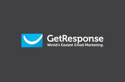 GetResponse - dịch vụ email marketing tốt nhất và phổ biến nhất