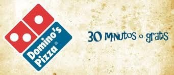 USP của Domino's pizza