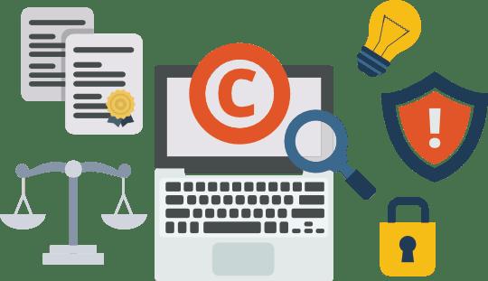 Copyright là gì?