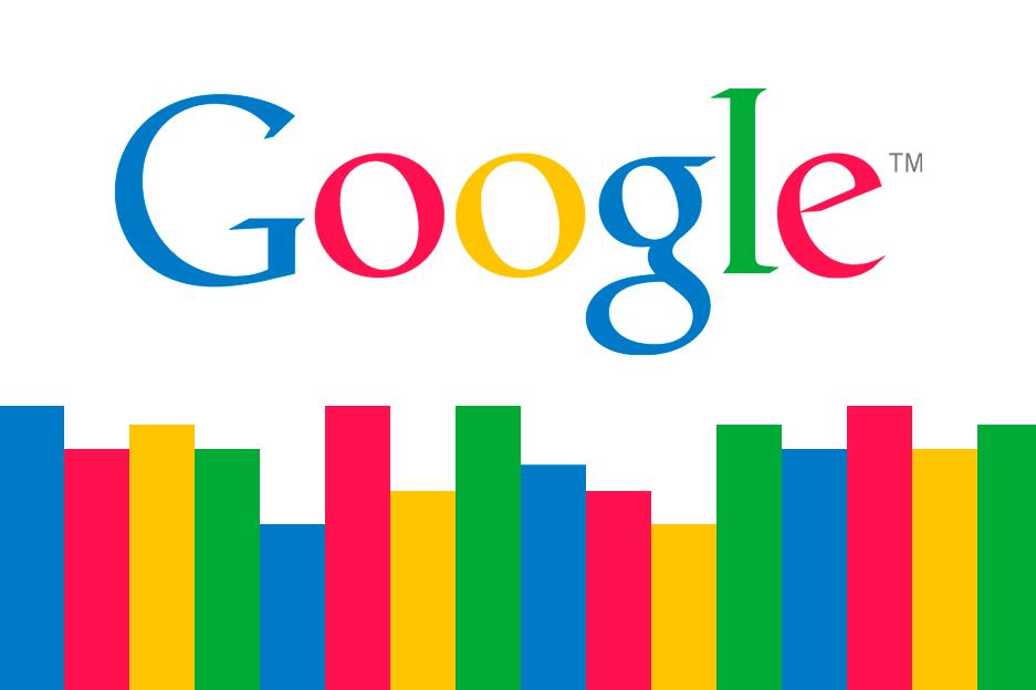 Những điều thú vị về Google thông qua giai đoạn phát triển