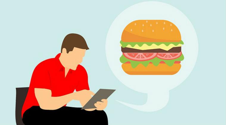 Kinh doanh online mặt hàng gì - thức ăn nhanh