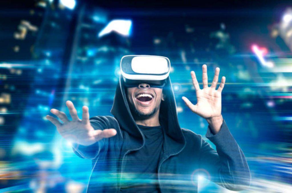Ứng dụng công nghệ VR vào Content Marketing ngành du lịch