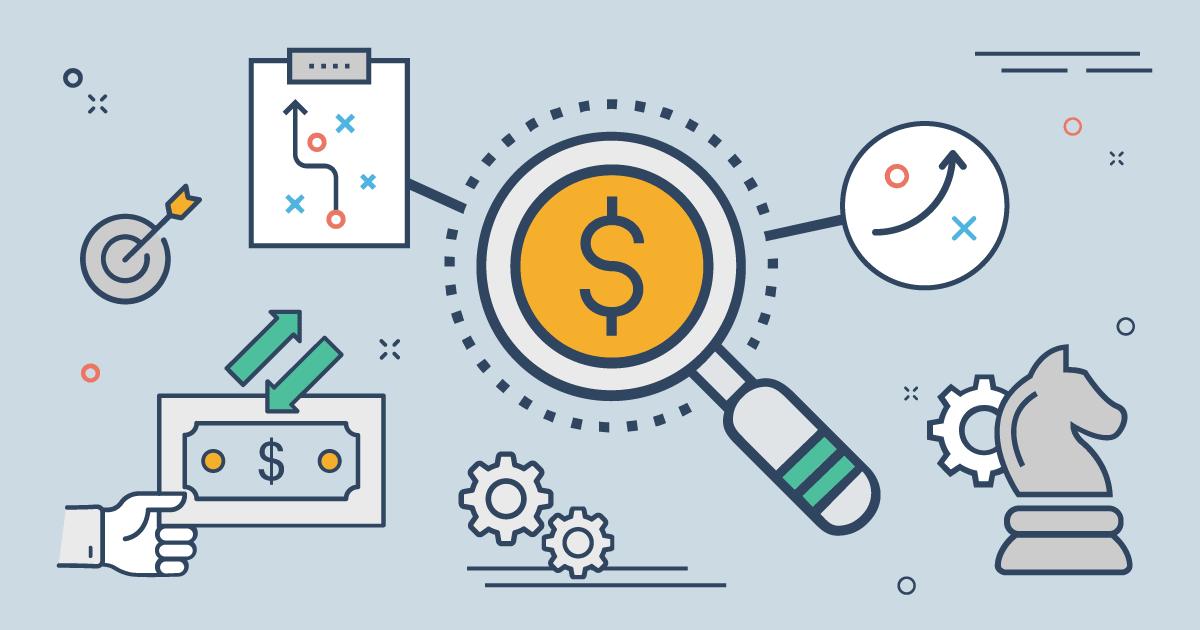 Các chiến lược giá trong marketing giúp tối đa hóa lợi nhuận