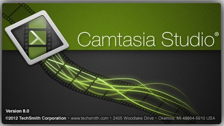tải camtasia studio: phần mềm chỉnh sửa video