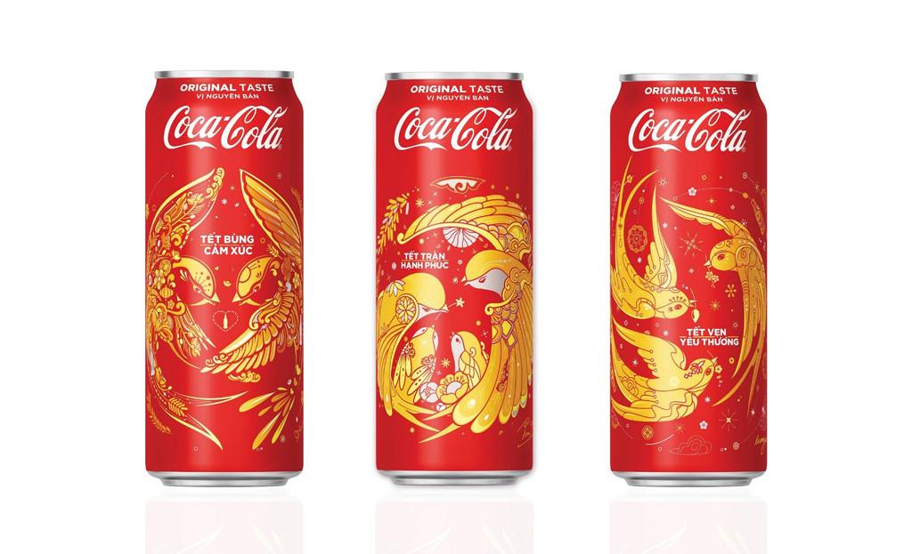 Coca Cola - thương hiệu nước giải khát hàng đầu thế giới