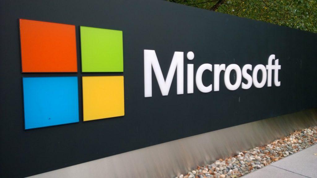 Microsoft - thương hiệu là gì