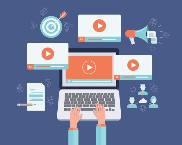 quyền lợi từ báo giá TVC quảng cáo phù hợp với tất cả hình thức TVC