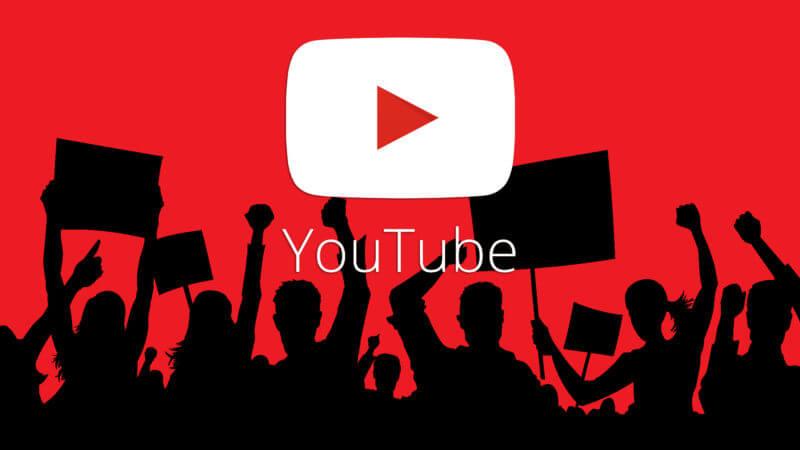 những điều thú vị về google về Lượng người xem Youtube vượt trội