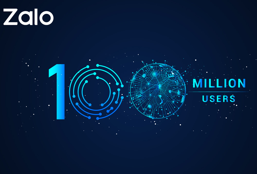 100 triệu người dùng - Con số phản ánh ưu điểm bán hàng trên Zalo